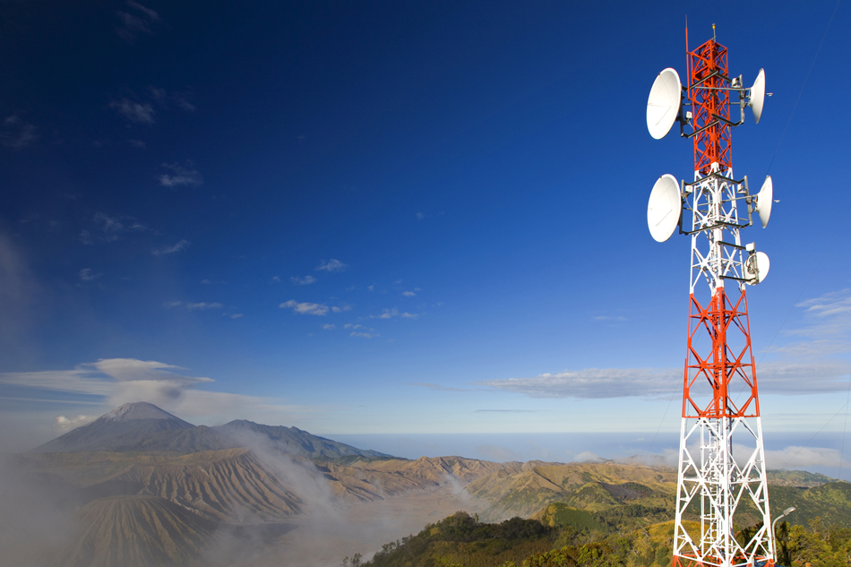 Hirschfeld Communications Tower For Sale